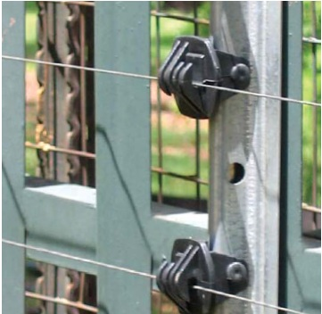 Why Electric Fencing For Security